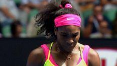 Теннис. Уильямс пробилась в четвертьфинал, а в мужской сетке — Вавринка