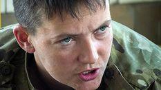 """Савченко """"шьют"""" новое дело"""