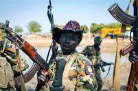 Жахливі дежавю: війна в Південному Судані