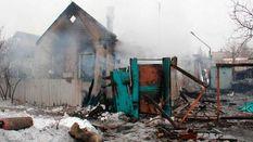Терористи винищують все живе в Дебальцевому: вбили ще 12 мирних жителів