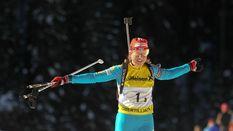 Українка здобула золото серед юніорок на чемпіонаті Європи з біатлону