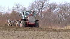 Аграрії будуть змушені скоротити посівні площі