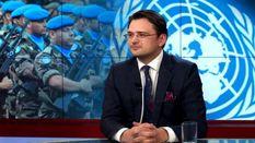 Риторика Чуркіна доводить, що Росія не буде йти на компроміс, - дипломат