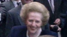 Історії успіху. Маргарет Тетчер — перша і єдина жінка на чолі уряду в історії країни