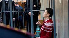 До Савченко поїдуть троє лікарів з України