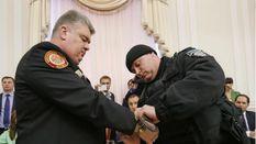 Суд арештував Бочковського