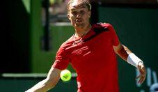 Теніс. Долгополов пробився до 3-го раунду турніру в Маямі