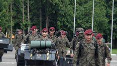 300 американських десантників висадяться на Львівщині