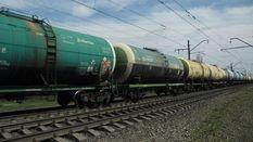 У Харкові на залізниці стався вибух