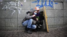 МВС запевняє, що не перешкоджає розслідуванню злочинів на Майдані