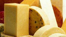 Українські виробники сиру складають конкуренцію європейським