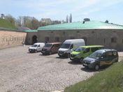 Компанія Renault презентувала оновлену комерційну лінійку авто