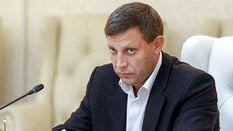 """Захарченко розповів, хто купує вугілля у """"ДНР"""""""