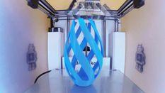 Одесити представили власний 3D-принтер