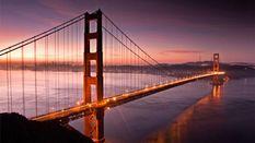 Знаменитый мост в Сан-Франциско построили по проекту сумасшедшего