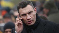 Кличко пойдет на новые выборы городского головы Киева