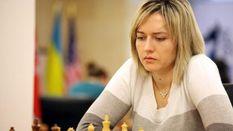 Українка — чемпіонка Європи з шахів