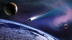 Наибольший взрыв на Земле: метеорит, бомба или НЛО