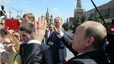Россия стремительно идет ко дну, — прогноз иностранного журналиста