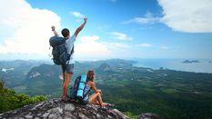 Туризм виник внаслідок боротьби з алкоголізмом