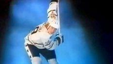 Легендарний хокеїст з українським корінням, який засудив російську агресію