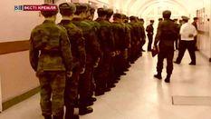 Російських солдатів проганятимуть через сканери
