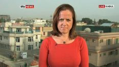 Британську журналістку, яка попросила терористів постріляти, покарали