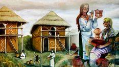 Як українець через нещастя відкрив світу трипільську культуру