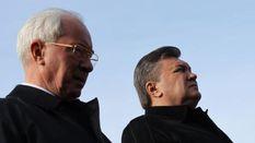 Опитування: Чому Азаров і Ко кинули Януковича?