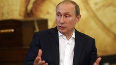Путін відхрестився від вигадки Азарова