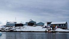 Небезпечна та єдина українська станція в Антарктиді