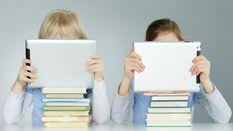 Чи підтримуєте ви перехід від книжок до планшетів для школярів? Ваша думка