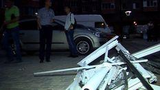 У Вінниці стався вибух — є постраждалі