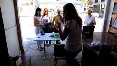 Маленьких переселенців готують до школи волонтери