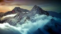 Українці, які врятували першу радянську експедицію на Еверест