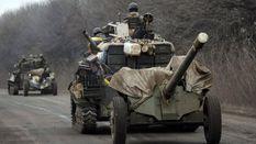 """ТОП-новини: на Донбасі розпочалось відведення озброєнь, портрет Путіна знову """"прикрасили"""""""