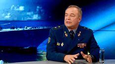 Путін може почати бомбардувати Україну, — екс-керівник Генштабу