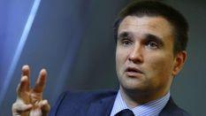 """""""Заморожений"""" конфлікт з Донбасу зробити не можливо, — Клімкін"""