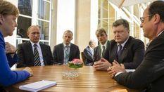 """Клімкін розповів, чиєю була ідея про """"імунітет"""" для виборів на Донбасі"""