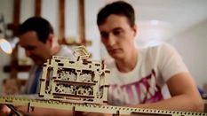 Українські іграшки стали справжньою сенсацією у світі