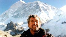 Український альпініст став світовою легендою, підкоривши усі 14 вісьмитисячників