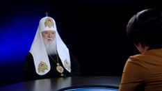 Якщо УПЦ КП відокремиться від Москви, то Кирил втратить вплив на світове православ'я, — Філарет