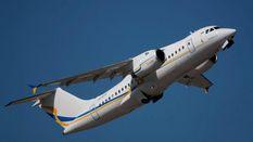 Український літак став сенсацією на провідних авіасалонах світу