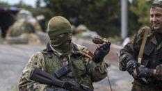 Росія готує наступ на Донбасі, терористи отримали зброю, — розвідка