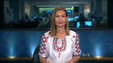 Голос Америки. Як Обама привітав Україну з Днем Незалежності