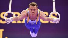 Уникальный гимнастический прыжок будет носить фамилию украинца