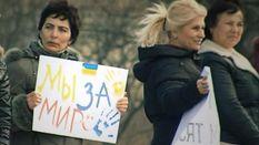 Як Росія анексувала Крим: документальний фільм про втрату півострова