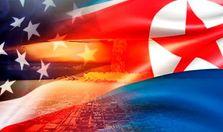 Конфлікт США та КНДР: в НАТО заявили про невтручання