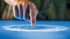 Electrick – технологія, яка зможе будь-яку поверхню перетворити на сенсорну