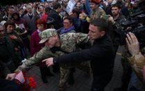 Нацполіція прозвітувала про хід розслідування провокацій 9 травня